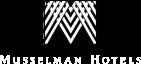Musselman Hotels logo